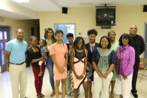 NAACP 2016