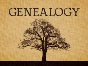 Genealogy-Tree