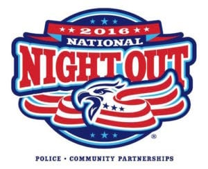 National Night Out 500