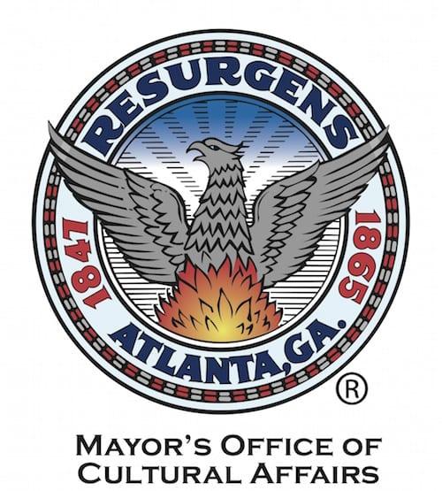 Atlanta arts cultural affairs