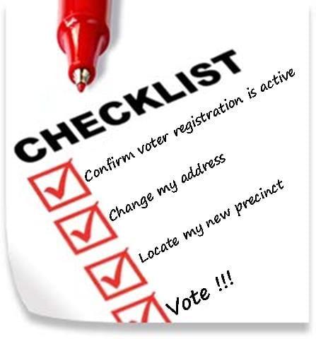 voter-checklist
