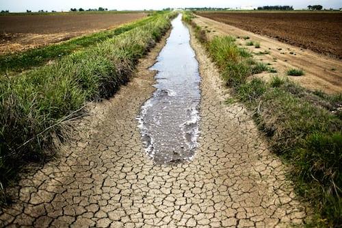 California Drought Water School