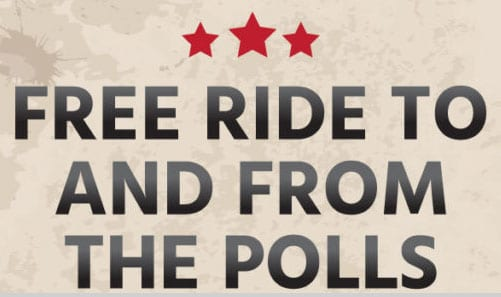 ride-to-poll