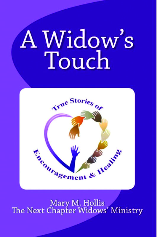 Widow Book Cover
