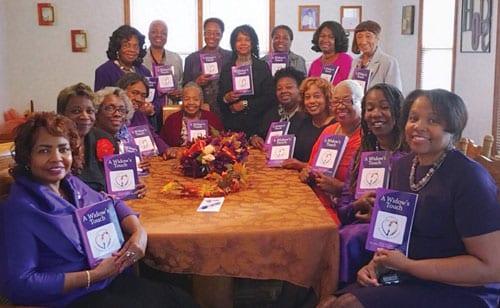 widow-group