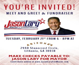 Jason Lady You're invited