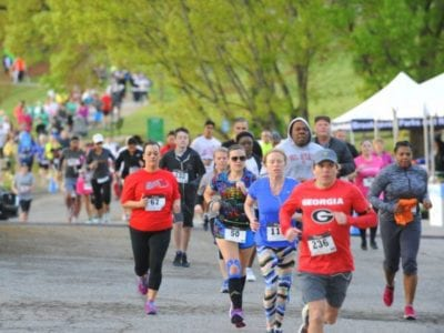 Coming Up Brookhaven Cherry Blossom Festival