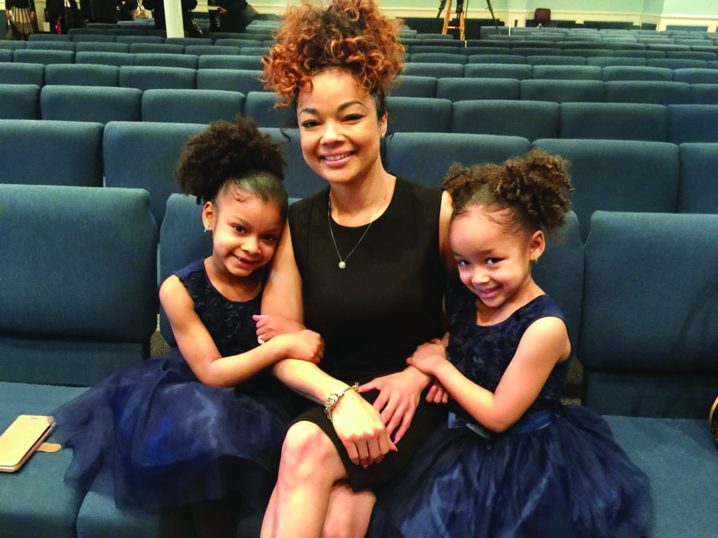 Conyers Sisters