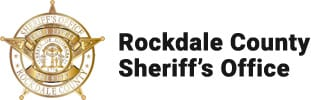 Rockdale sheriffs logo