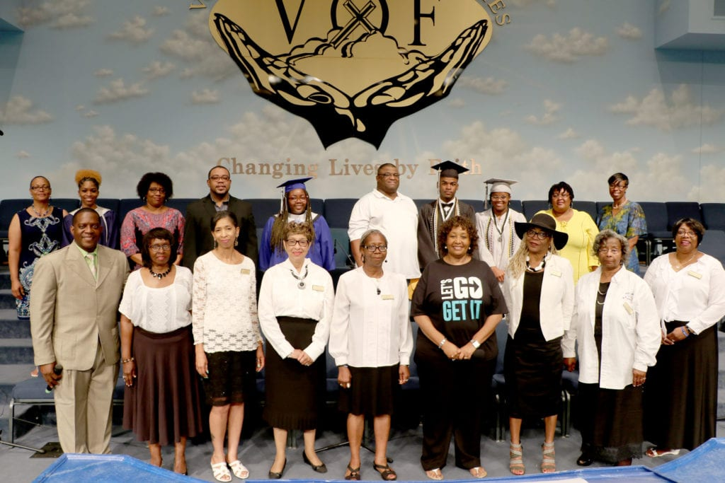 VOf Scholar