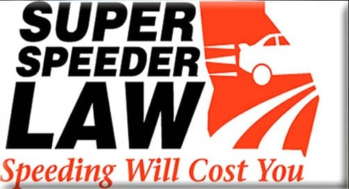 super speeder