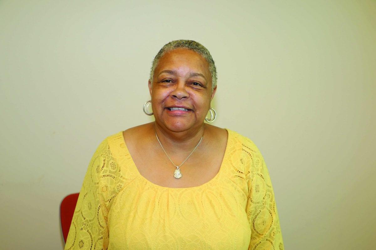 Brenda B. James