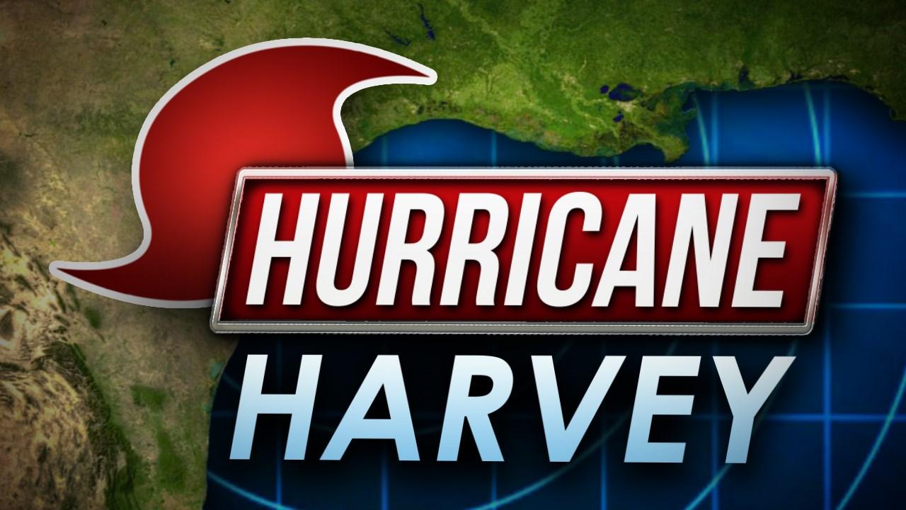 Dekalb Sheriff S Office Rallies To Assist Hurricane Harvey