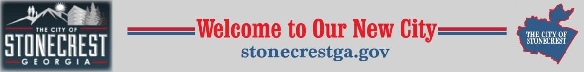 Stonecrest GA