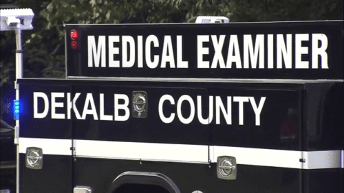 dekalb medical examiner