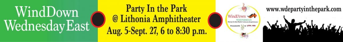 Wind Down Wed