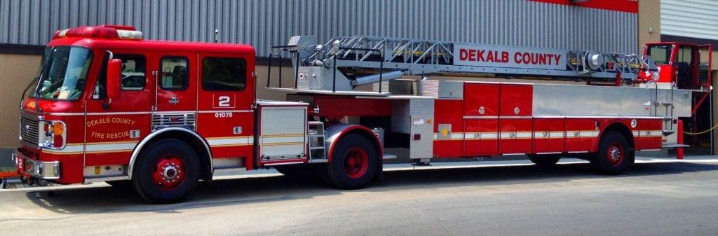 DeKalb Fire