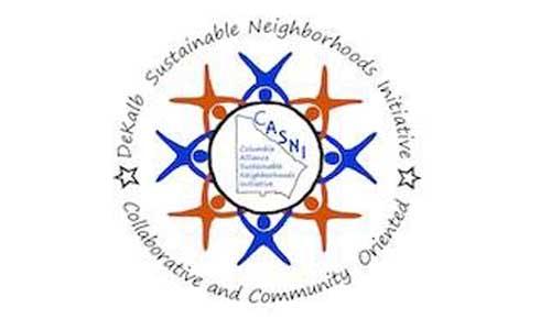The Columbia Alliance Sustainable Neighborhood Initiative