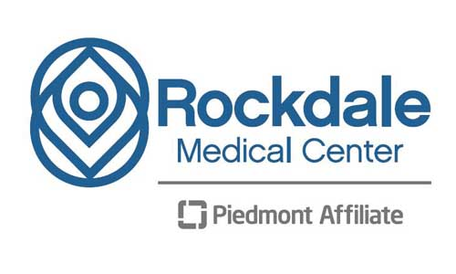 Rockdale Medical Center logo
