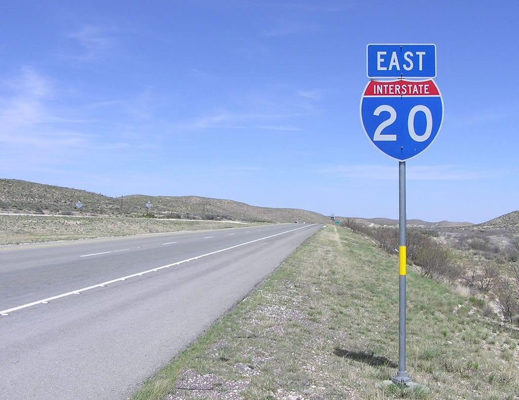 20 EAST