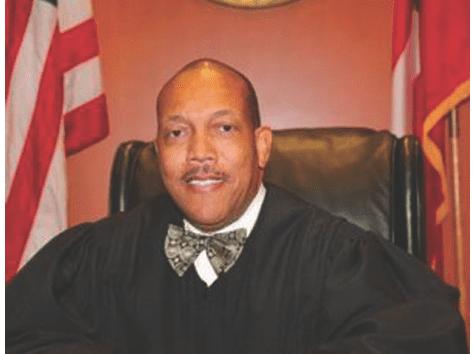 Judge Ronald Ramsey