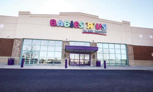 Stonecrest Babies R Us Is Closing On Common Ground