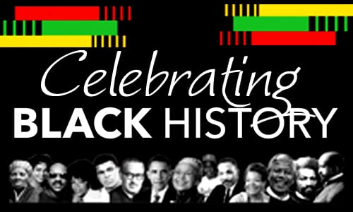 events  celebrating black history - on common ground news  7 local news
