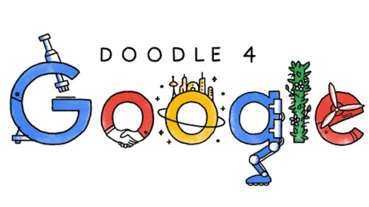Doodle-4-Google-Logo