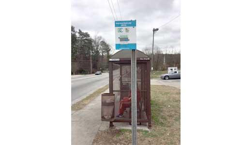 bus stop 2