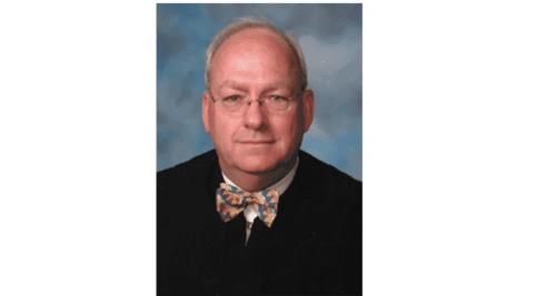 judge david irwin