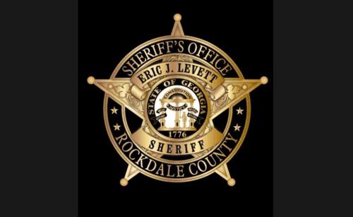 Rockdale Sheriffs Office Logo