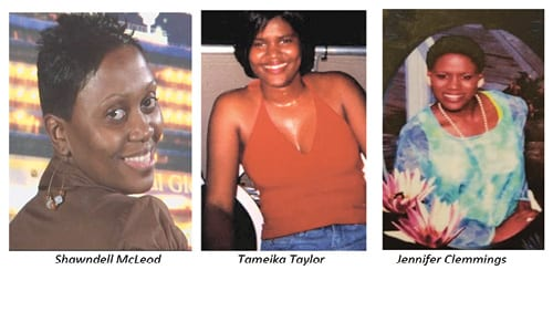 Syndicated crime show spotlights DeKalb County cold cases