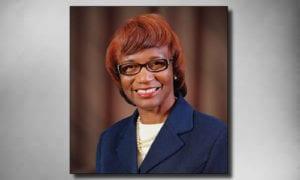 Stonecrest City Councilmember Diane Adoma, District 5