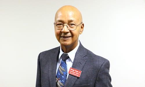 Stonecrest Mayor Pro Tem George Turner