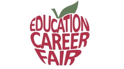 education and teacher job fair