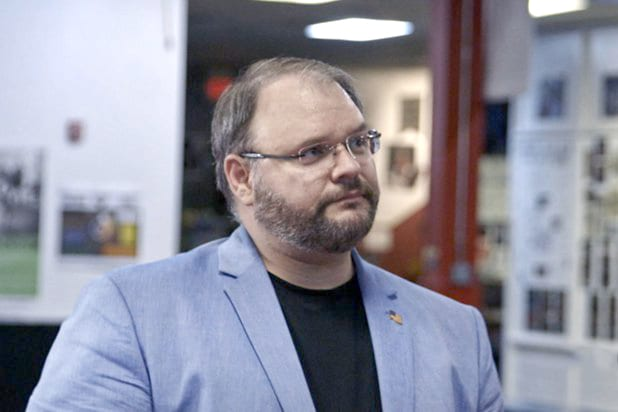 State Rep. Jason Spencer