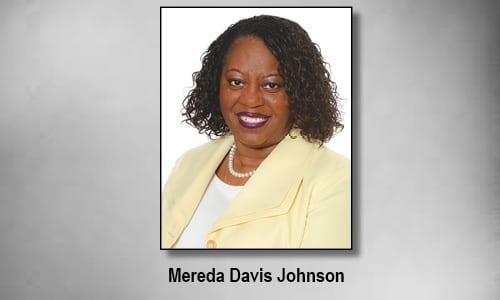 Mereda Davis Johnson