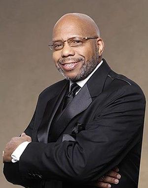 Rev. Jasper Williams