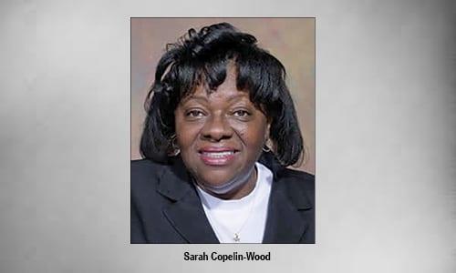 Sarah Copelin-Wood