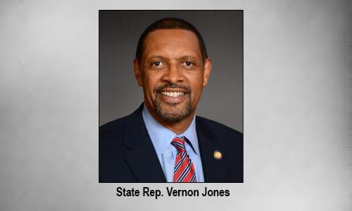 State Rep. Vernon Jones