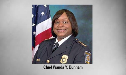 Wanda Dunham