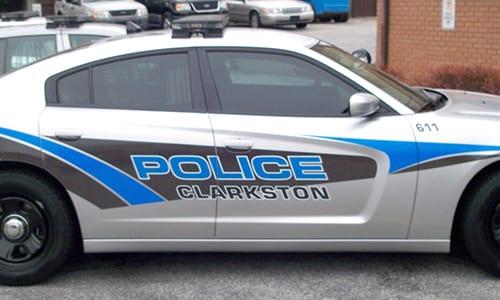 clarkston-police