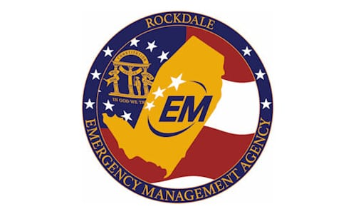 Rockdale County Emergency Management Agency-web