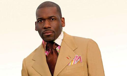 Rev. Jamal-Harrison Bryant