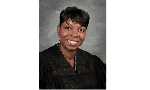 Chief Magistrate Judge Berryl Anderson