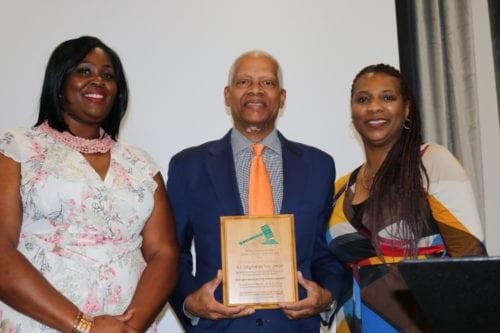 Hank Award