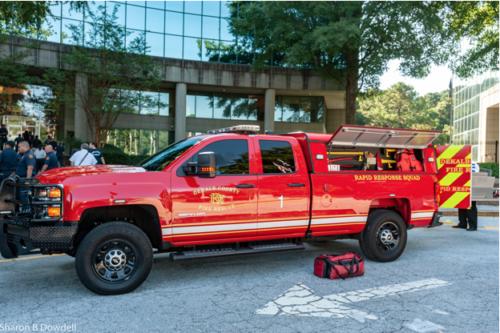 DeKalb fire rescue