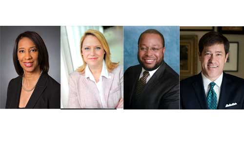 Kemp announces new Superior Court judges - On Common Ground