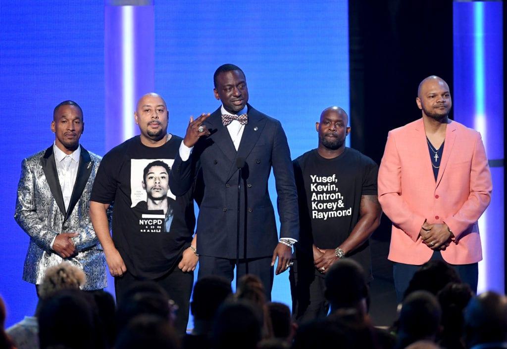 2019 BET Awards - Show
