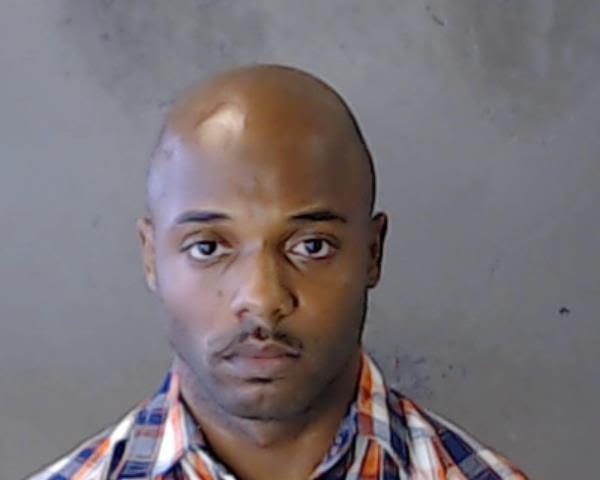 DeKalb Sheriff's Office, U S  customs arrest rape suspect